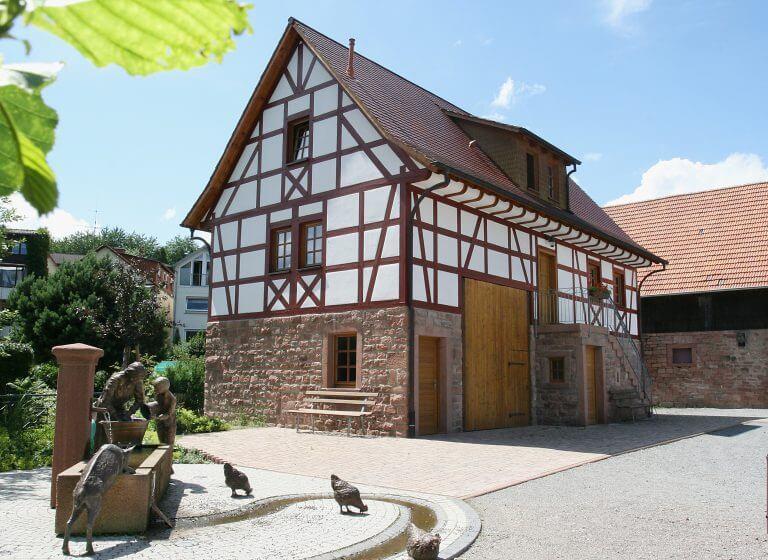 327 Kopetzky Wald-Michelbach 17.06.2007 OZU OZPR Einhaus
